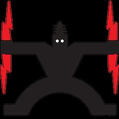 Dynamo-man